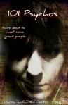 101 Psychos Cover