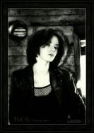 B&W Portrait #1
