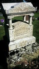 The Juniper Haven Cemetery (Prineville, OR)